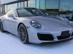 2017 Porsche 911 Bose | Full Leather Interior | Front Axle Lift
