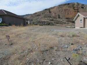 Lot for sale in Osoyoos