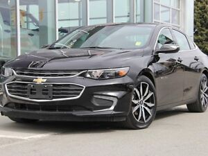 2016 Chevrolet Malibu Certified | True North Edition | Navigatio
