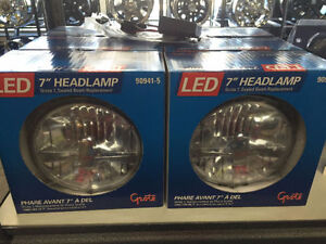 GROTE LED LIGHTS @OFFROAD ADDICTION London Ontario image 3