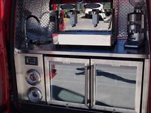 Custom Built Coffee Vans For Sale Salisbury Brisbane South West Preview