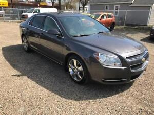 2010 Chevrolet Malibu 2LT Platinum Edition, Sunroof,Remote Start