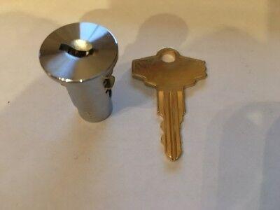Eagle Gumball Candy Bulk Vending Machine Lock Key