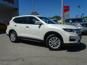 2019 Nissan X-Trail T32 Series II ST X-tronic 2WD 7 Speed Constant Variable Wagon Morley Bayswater Area Preview