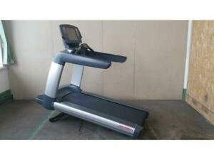 Life Fitness 95T Engage Treadmill /Marpo Kinetics VMX MULTI-MODE