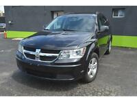 2009 Dodge Journey SXT is an SUV for 7 Passengers Windsor Region Ontario Preview
