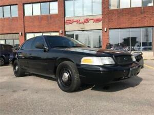 2011 FORD CROWN VICTORIA!$59.47 WEEKLY WITH $0 DOWN!EXTRA CLEAN!