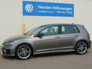 2017 Volkswagen Golf R 2.0T 4MOTION AWD - DSG - VW CERTIFIED