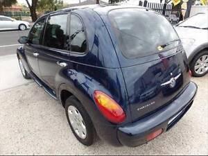 From $41 per week* - 2003 Chrysler PT Cruiser Hatchback