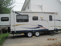 Travel Trailer for RENT Deivery and set up Incl.