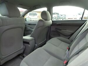 2007 Honda Civic 4 DR Sedan | 5sp Manual | Comfortable & Economi Edmonton Edmonton Area image 11