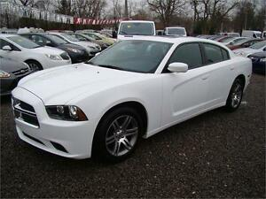 2013 Dodge Charger SXT Rallye Edition ESTATE SALE