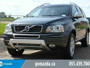 2013 Volvo XC90 3.2 PREMIER PLUS BACK UP CAMERA AWD