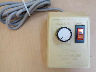 Nikon Thn Microscope Illuminator Transformer