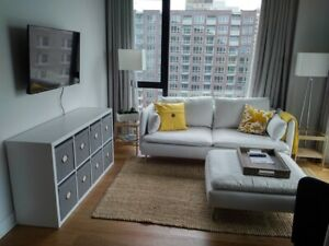 Montreal downtown Atwater location! new condo S sur Le Square