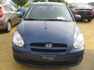 2010 Hyundai Accent 3 L **Nouvel arrivage, photos à venir**