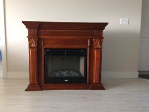 Electirc Fire Place / Space Heater