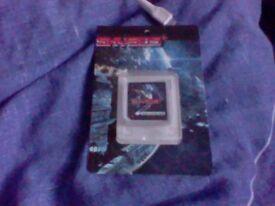 sky3ds+ plus card