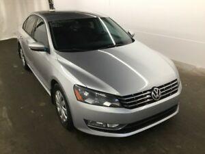 2012 Volkswagen Passat TDi Sedan | DIESEL | MINT | BLUETOOTH |