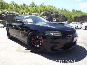 2016 Dodge Charger SRT HELLCAT!! 707HP!! IN STOCK NOW!!