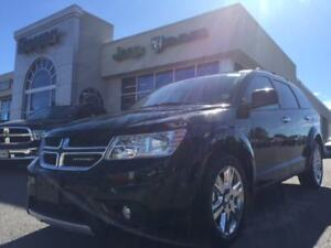 2017 Dodge Journey GT   Leather   Save Over $10,000   AWD