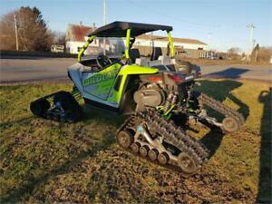 2017 Arctic Cat Wildcat MARS Ltd Edition..WAS $28999 NOW $19999
