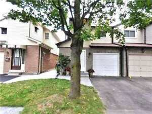 3/2 Home for Lease in Pleasant View, Toronto! Great location!