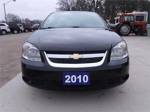 2010 Chevrolet Cobalt LT w/1SB
