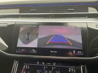2021 Audi A8 55 Tfsi Quattro Black Edition 4Dr Tiptronic Saloon Petrol Automatic