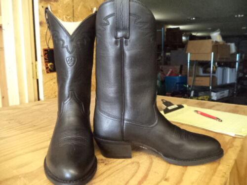 Ariat Mens Sedona Western Boot