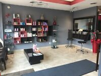 Award-winning salon seeking a fantastic Salon Coordinator