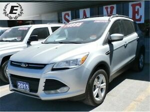 2013 Ford Escape SE 4X4 DO NOT PAY UNTIL SUMMER
