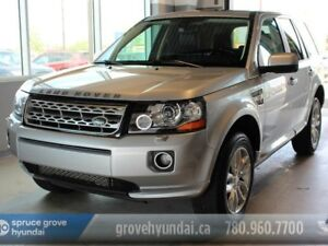 2014 Land Rover LR2 LR2 AWD-LEATHER SUNROOF & MORE