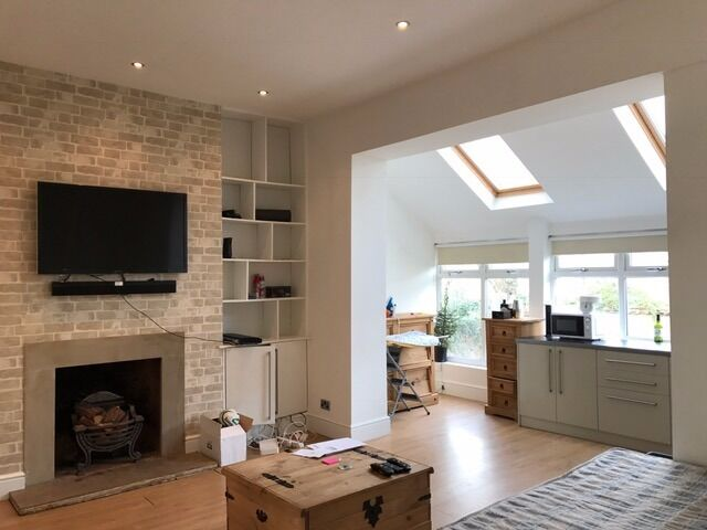 Stunning 2 double bedroom property in Angel / Essex Road N1