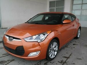 2016 Hyundai VELOSTER 3DOOR, AUTO, AC, CRUISE, BLUETOOTH
