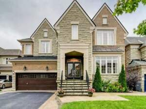 Beautiful 4600 Sqft Home Features 5 Bedrooms & 5 Bathrooms