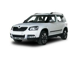 2015 SKODA YETI OUTDOOR 1.6 TDI CR SE GreenLine II 5dr