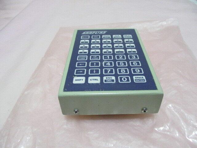 Shoplink Controller Systems, 416445