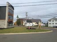Central Dieppe!  High traffic area! PRIME location!