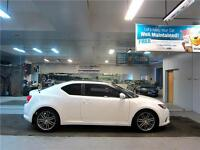 2011 Scion tC Auto Skyroof Very Clean  Certified 100% Approved