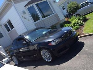 Bmw 135i M package 2010