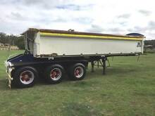 Western Equipment Hire. Side Tipper For Hire Pickering Brook Kalamunda Area Preview
