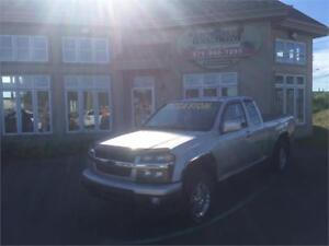 2010 Chevrolet Colorado LT KingCab 4x4**55$/semaine 0$/comptant*