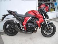 2010 HONDA CB1000RA EXTRME ABS