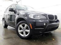 "2012 BMW X5 xDrive35i NAVI MAGS 18"" CUIR TOIT PANO 56,000KM"