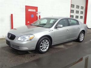 2008 Buick Lucerne CXL ~ 150,000kms ~ Accident Free ~ $7499