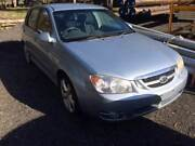 Kia Cerato 2006 hatch for wrecking Welshpool Canning Area Preview