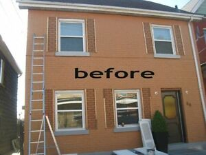 RDs interior exterior painting Cambridge Kitchener Area image 8