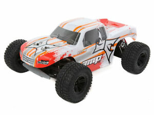 ECX Amp 1/10 scale monster truck, new in box