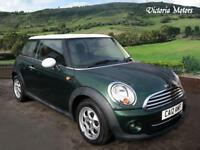 2012 MINI HATCHBACK 1.6 Cooper